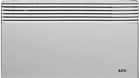 AEG-HC WKL 2003 U bílý + Doprava zdarma