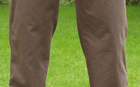 Dámské kalhoty Loap outdoorové, hnědé
