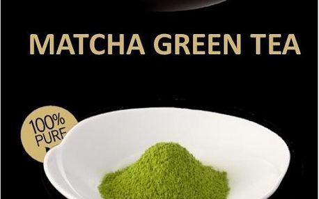 Matcha japonský čaj 100 g