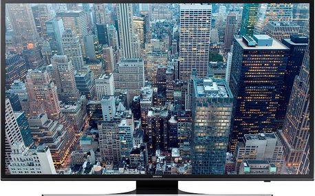 Ultra HD televize SAMSUNG UE40JU6400
