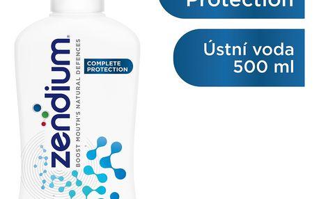 Zendium Complete protection ústní voda 500 ml