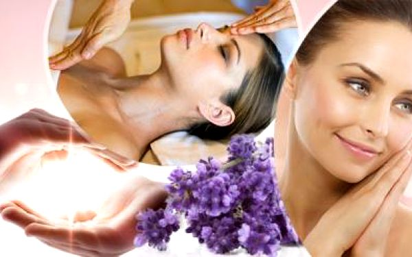 60min. kosmetické ošetření spa s bylinami a bílou magií! Tibetská kosmetika Epam s levandulí s hojivými účinky!