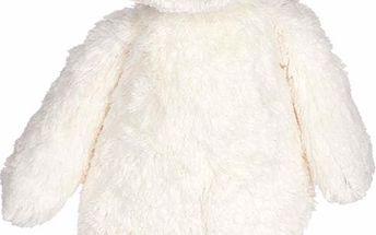 BEASTIE BOYS Pes černobílý