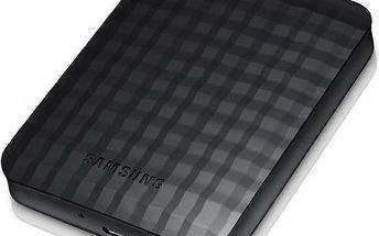 Samsung M3 Portable HX-M500TC 500GB