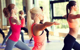 Kurz hubnutí – 8 cvičebních lekcí, analýza těla a jídelníček