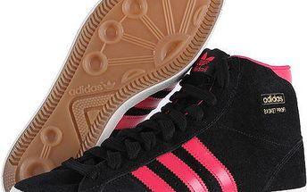 Dámská kotníková obuv Adidas Basket Profi