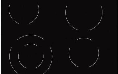 Electrolux EHF46241FK černá