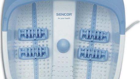 Masážní přístroj Sencor SFM 3838