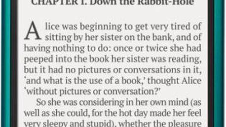 PocketBook 650 Ultra zelená