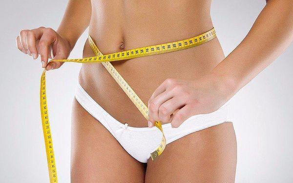 Efektivní hubnutí bez jojo efektu