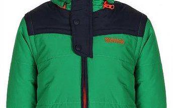 Regatta Zipper Highland Green/Navy 5 – 6