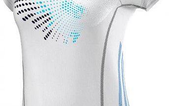 Adidas Graph Tee Women bílá S