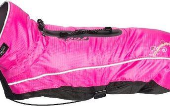 Rogz SKINZ obleček SnowSkin Denim Rose vel. 25 cm