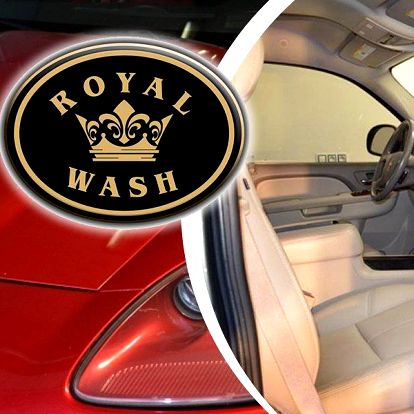 Profesionální ruční mytí a kompletní úklid Vašeho automobilu v Brně.