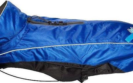 Rogz SKINZ obleček SnowSkin Indigo Bones vel. 36 cm