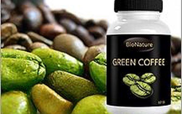 Green Coffee Bean! Perfektní doplněk stravy, který vám usnadní cestu k pročištění organismu a efektivnímu hubnutí!