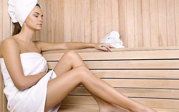 Detoxikujte své tělo v infrasauně