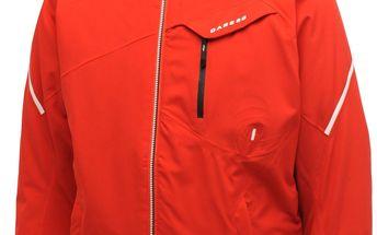 Pánská lyžařská bunda Dare 2b, červená