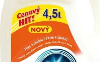 Woolite Complete 4,5 l tekutý prací prostředek 4,5 l