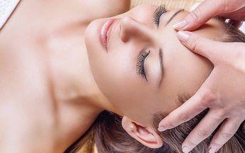 Uvolňující masáže ve Studiu Barkline De Tolya