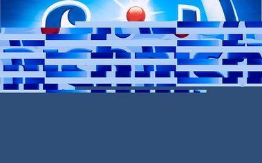 Finish Powerball Classic tablety do myčky nádobí 110 ks 2050 g
