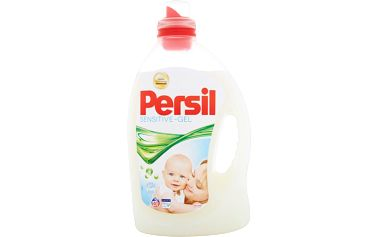 Persil Sensitive gel 40 praní 2,92 l