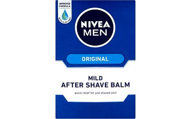 Nivea Men Original balzám po holení 100 ml