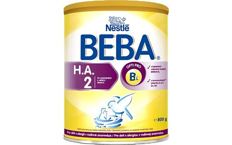 Beba HA 2 Protect plus (800 g)