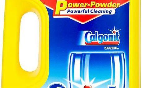 Finish Lemon prášek do myček nádobí 2500 g