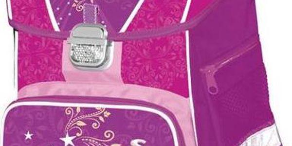 Stil Princess růžová/fialová