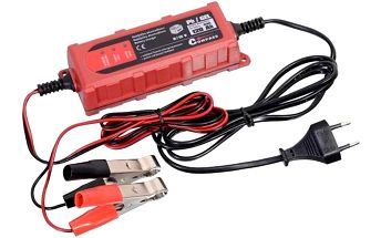 Compass mikroprocesor 1Amp 6/12V