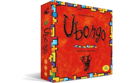 Albi Ubongo