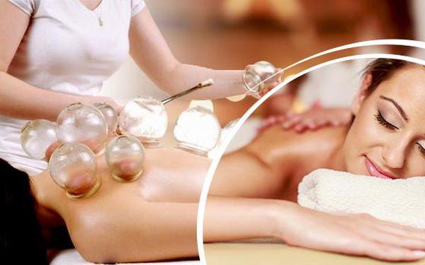 60min. masáž dle vlastního výběru! Čokoládová, medová, baňková, relaxační, sportovní či rekondiční! Možnost sauny!