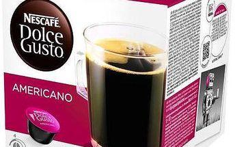 Kapsle pro espressa Nescafé Dolce Gusto AMERICANO
