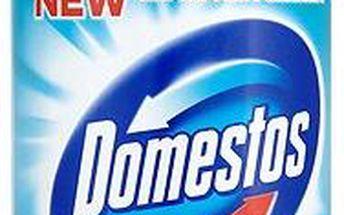 Domestos 24h Plus Atlantic fresh čistící přípravek 750 ml