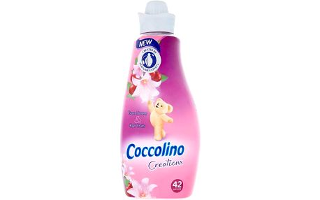 Coccolino Creations Tiare flower & red fruits 42 praní 1500 ml