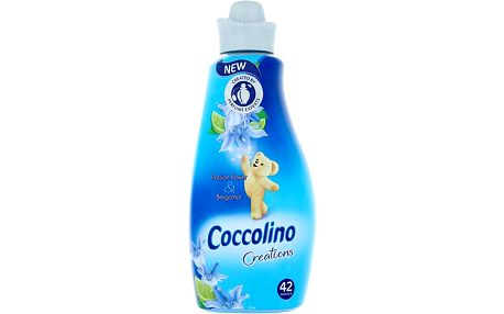 Coccolino Creations Passion flower & bergamot 42 praní 1500 ml