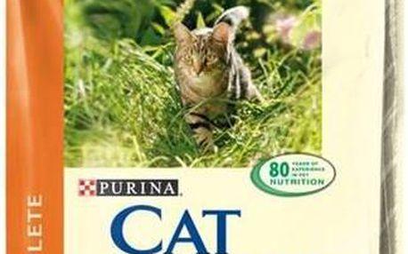 Purina Cat Chow Adult Chicken&Turkey 1,5 kg