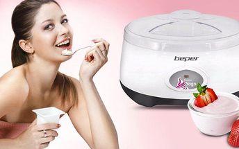 Domácí jogurtovač Beper