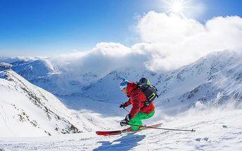 Prožijte zimu v Lužických horách ve dvou!