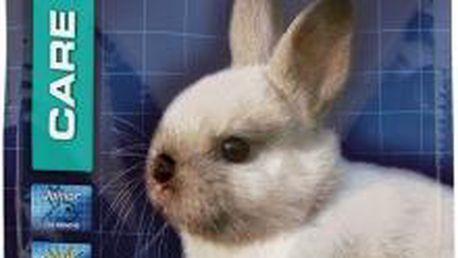 Granule pro domácí králíčky Beaphar CARE+ Junior 1.5kg