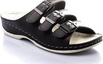 Pantofle 141106B Velikost: 39