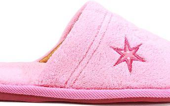 Domácí obuv 01874PI 36/37