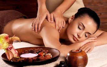 Blahodárná masáž: pohlazení pro muže i ženy