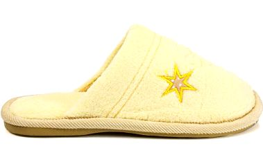 Domácí obuv 01874YE 38/39