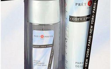 Pret Á Porter Original dárková sada W - Deodorant 75ml + 200ml deodorant