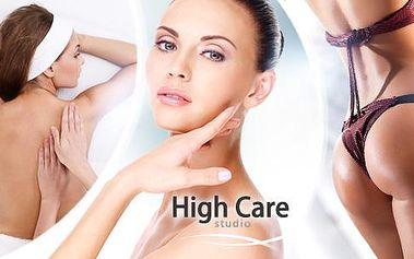Beauty day v délce 195 minut pro každou ženu! Kosmetika, masáž, lipolaser, lymfodrenáž + pitný režim.