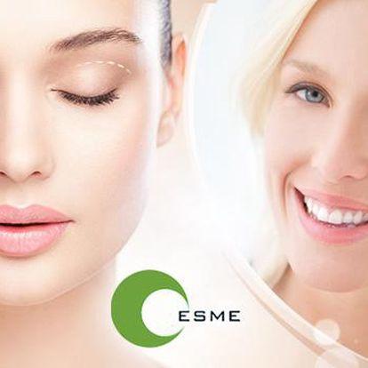 Operace horních a dolních očních víček nebo zvednutí obočí na pracovišti ESME s.r.o. v Praze!