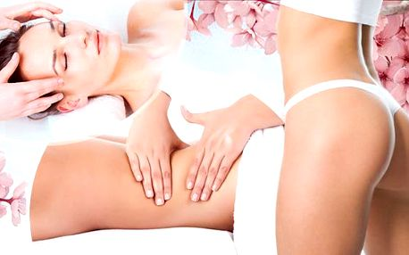 60min. manuální lymfodrenáž + lymfatická masáž obličeje! 1 až 10 ošetření pro štíhlejší tělo bez celulitidy na Praze 1!