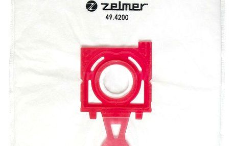 Zelmer Sáčky SAF-BAG (49.4200)
